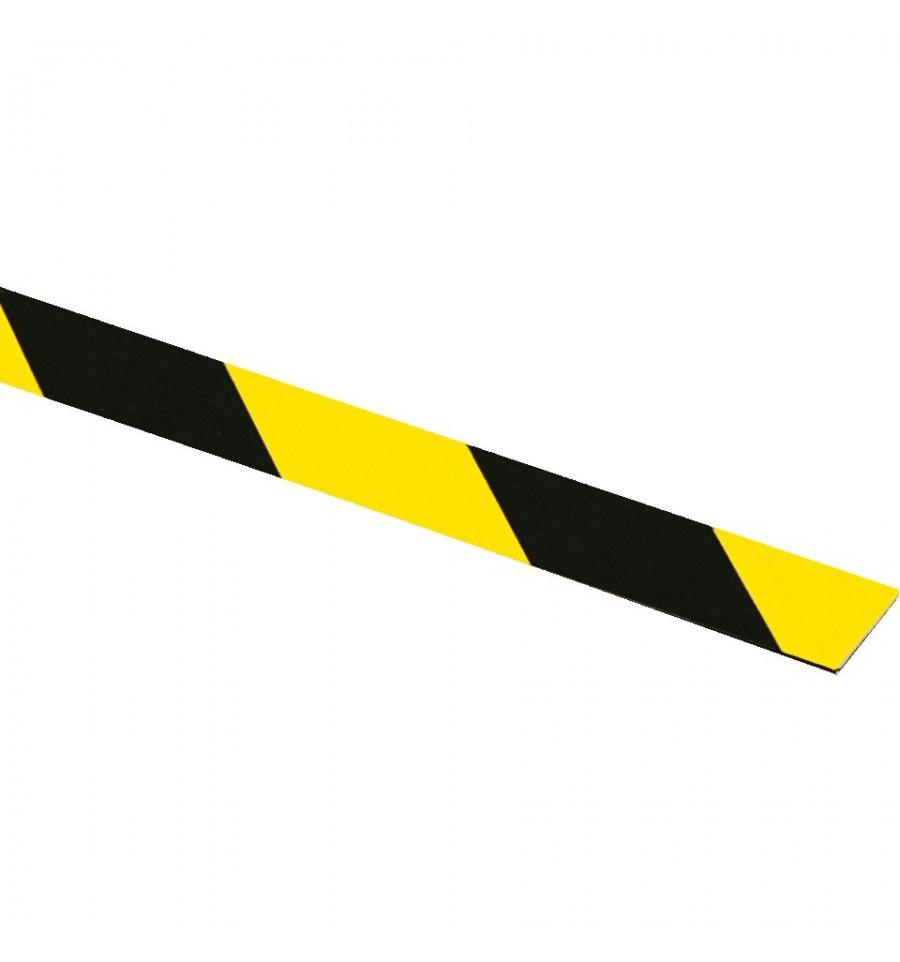 vlakprofiel-aluminium-waarschuwingsmarkering-1