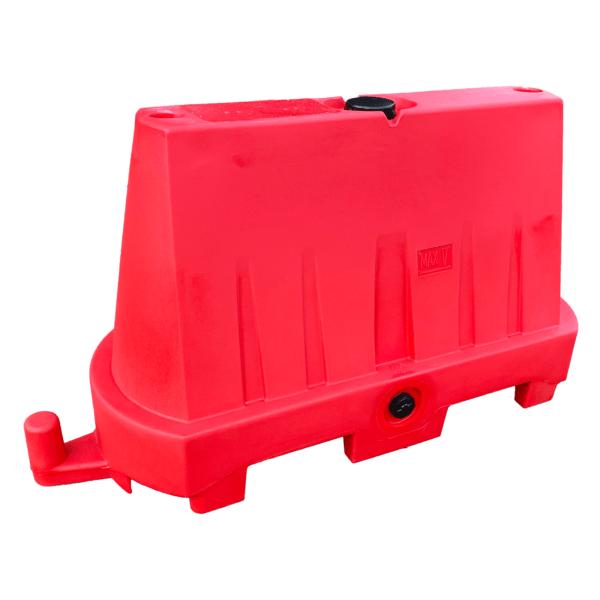 kunststof barriers 1000x600 rood 2